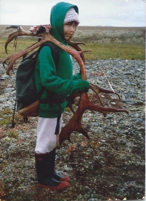 Caribou1991